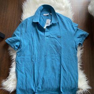 NWT-Lacoste Polo Shirt